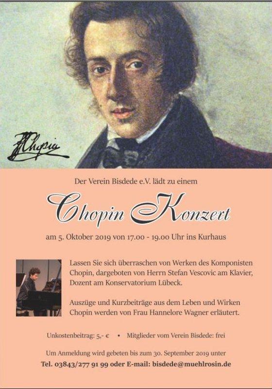 Chopin Konzert