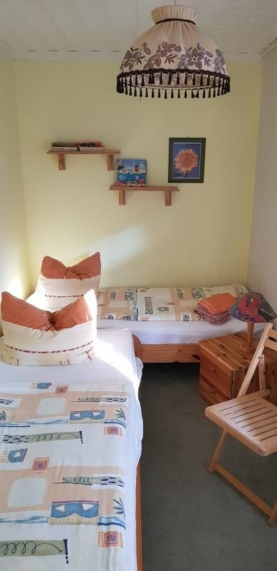 Whg 1 Schlafzimmer 2