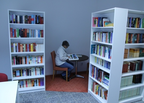 2-Bibliothek